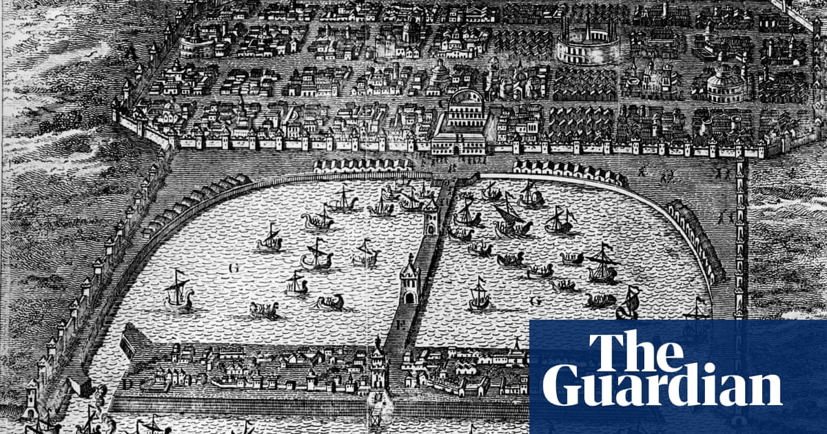 In the first in a 50-part series charting the history of the planet's urbanisation, Jack Shenker explores the ancient metropolis of Alexandria, whic
