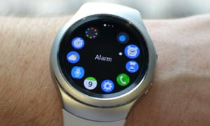 Samsung Gear S2 review: seventh time lucky for Korean firm's