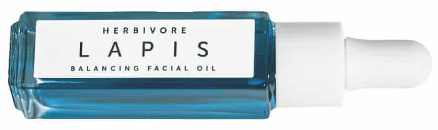 Herbivore Lapis Balancing Facial Oil