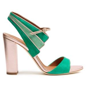 Emerald, £460, malonesouliers.com