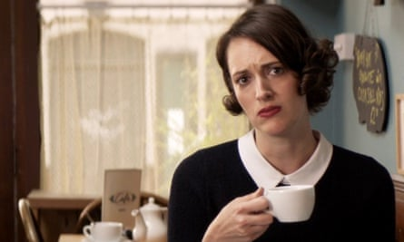 Phoebe Waller-Bridge for the win!