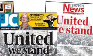 Jewish Chronicle and Jewish News