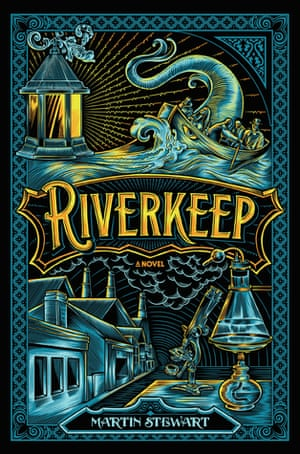 Image result for riverkeep