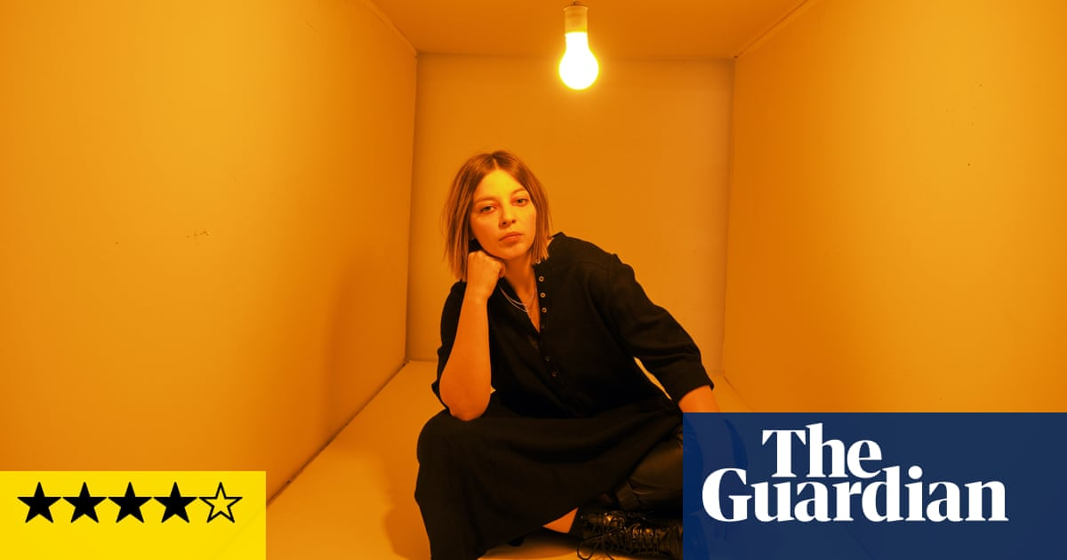 Jade Bird: Different Kinds of Light review – verging on the unstoppable