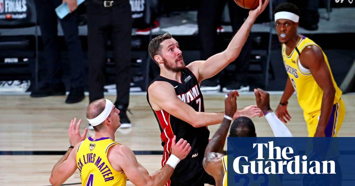 Miami Heats Bam Adebayo, Goran Dragić doubtful for Game 2 of NBA finals