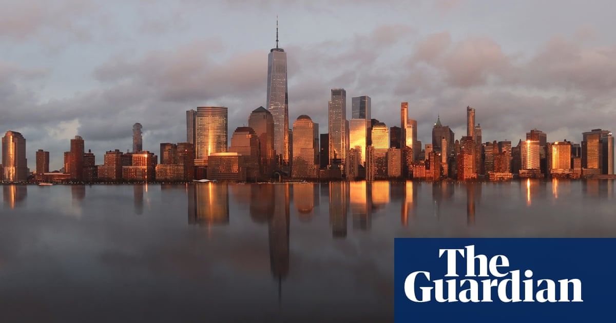 New York, New York, New York review: superb reflections on a city resurgent