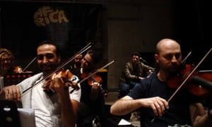 Syrian National Orchestra