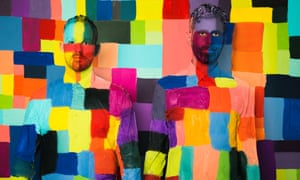 Soul Clap: 'We're still embarrassed we had to play Lil Jon