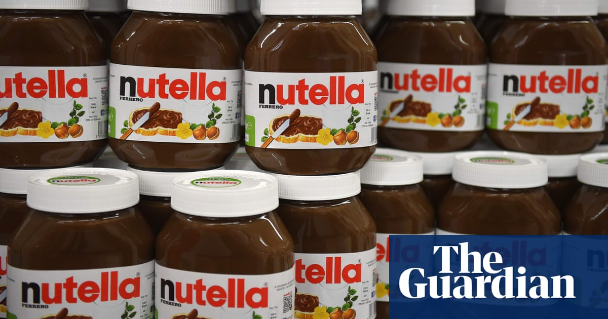 Strike Hits Production At Worlds Biggest Nutella Factory