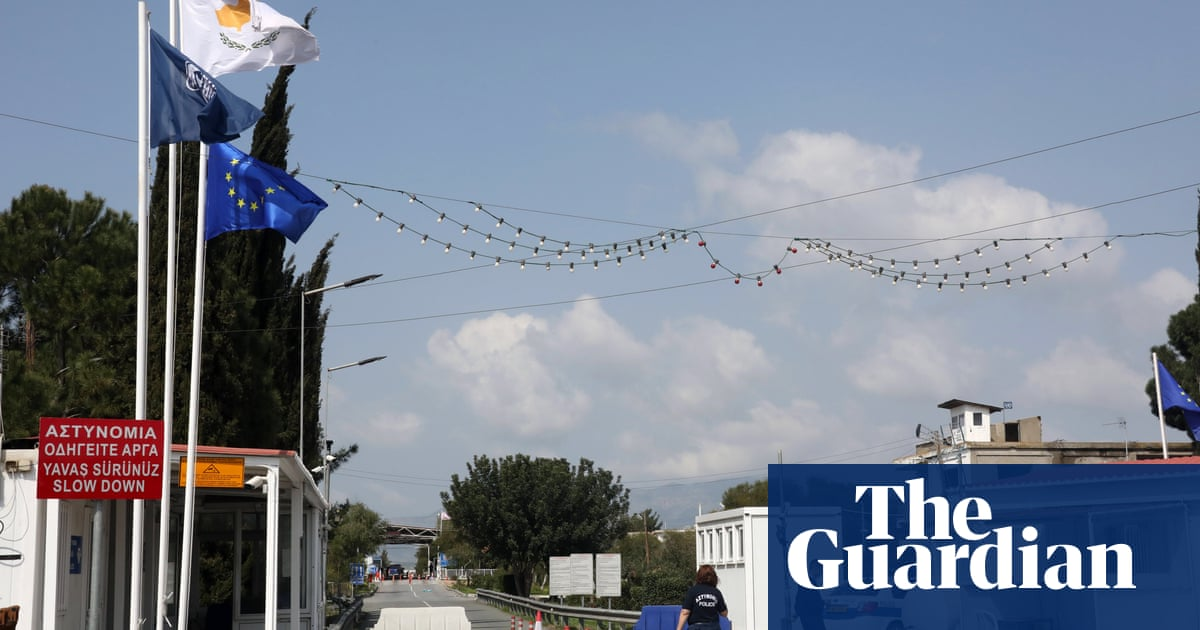 Israel accuses Iran of attack attempt against Israelis in Cyprus