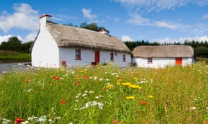 Currency movements will have the biggest effect on those who own a property abroad, such as in Ireland.