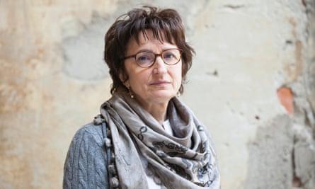 Donatella Di Pietrantonio: lacerating hurt conveyed with powerful immediacy.