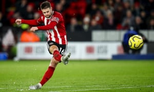 Oliver Norwood has had a brilliant start to the season with Sheffield United.