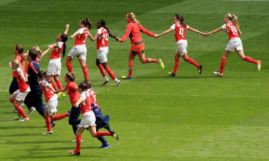 Arsenal women's football team