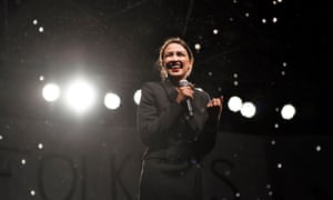 This constant stream of Alexandria Ocasio-Cortez 'controversies' is getting incredibly tedious.
