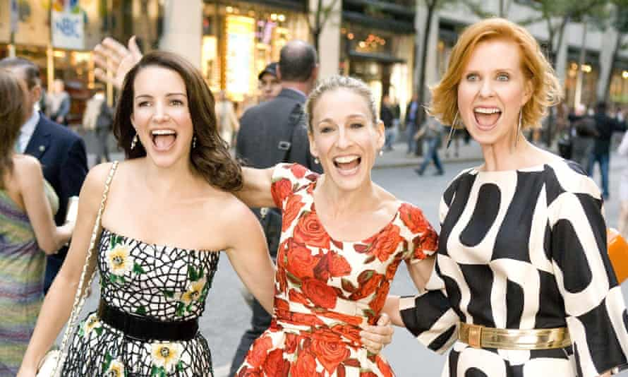 Kristin Davis, Sarah Jessica Parker, Cynthia Nixon will be returning to the their roles as Charlotte, Carrie and Miranda for a revamped version of Sex and the City on HBO Max.
