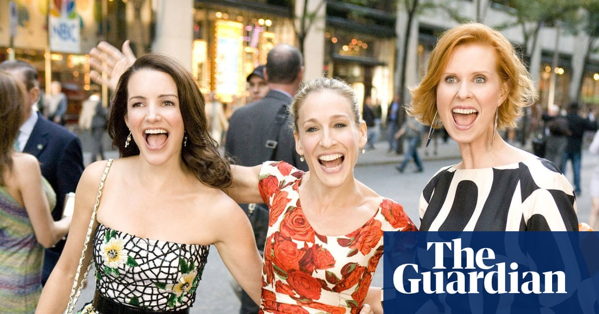 Sex and the City to return for new series, stars confirm