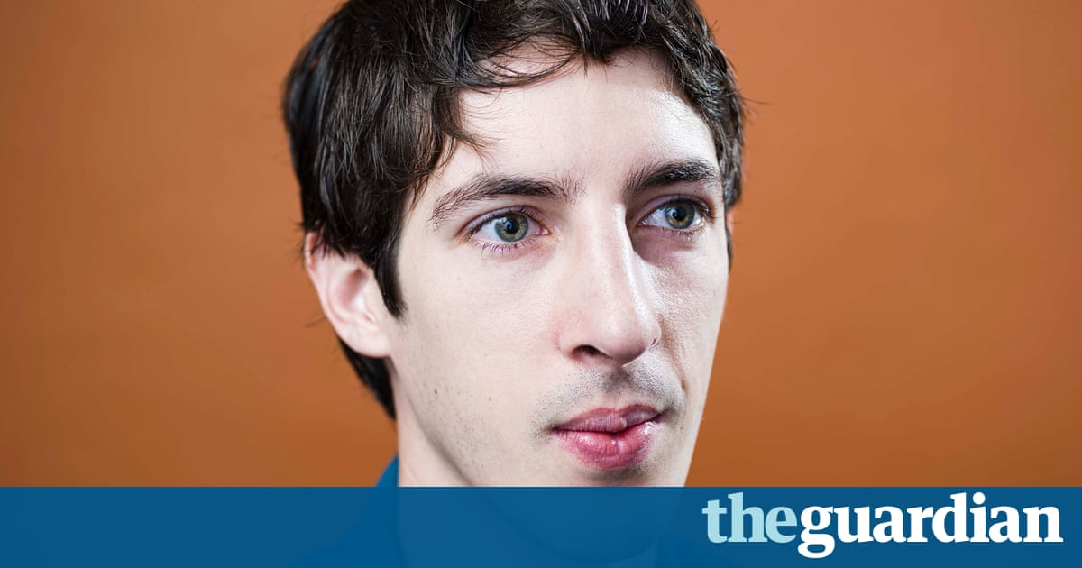 James Damore sues Google, alleging intolerance of white male conservatives