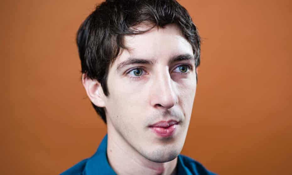 James Damore, a former engineer at Google, was fired in 2017 after writing a controversial memo about gender and technology.