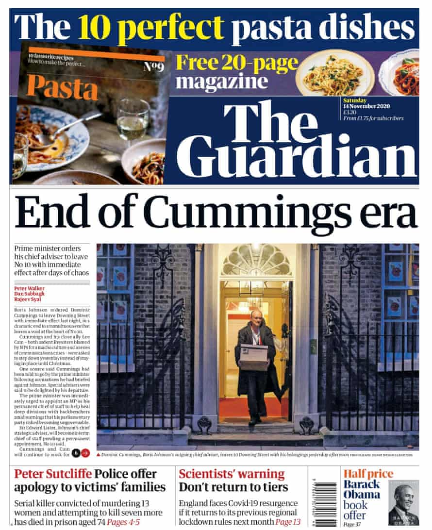 Guardian front