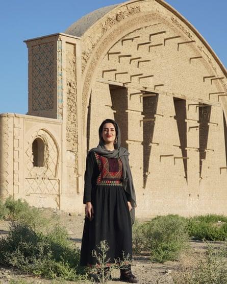 Forotan in Helmand
