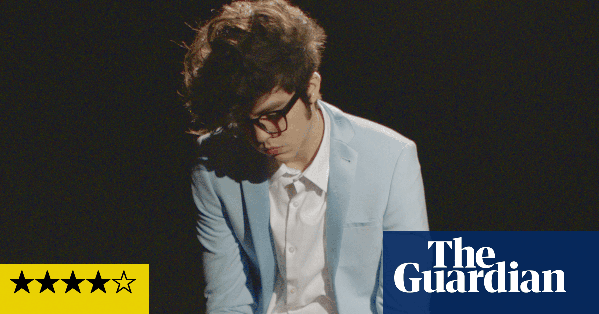 Car Seat Headrest: Twin Fantasy (Face to Face) review