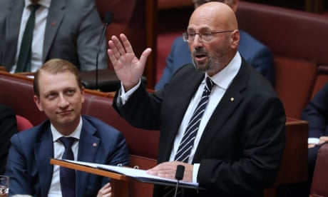 Arthur Sinodinos says MPs must act on 'the best science' when it comes to climate – as it happened