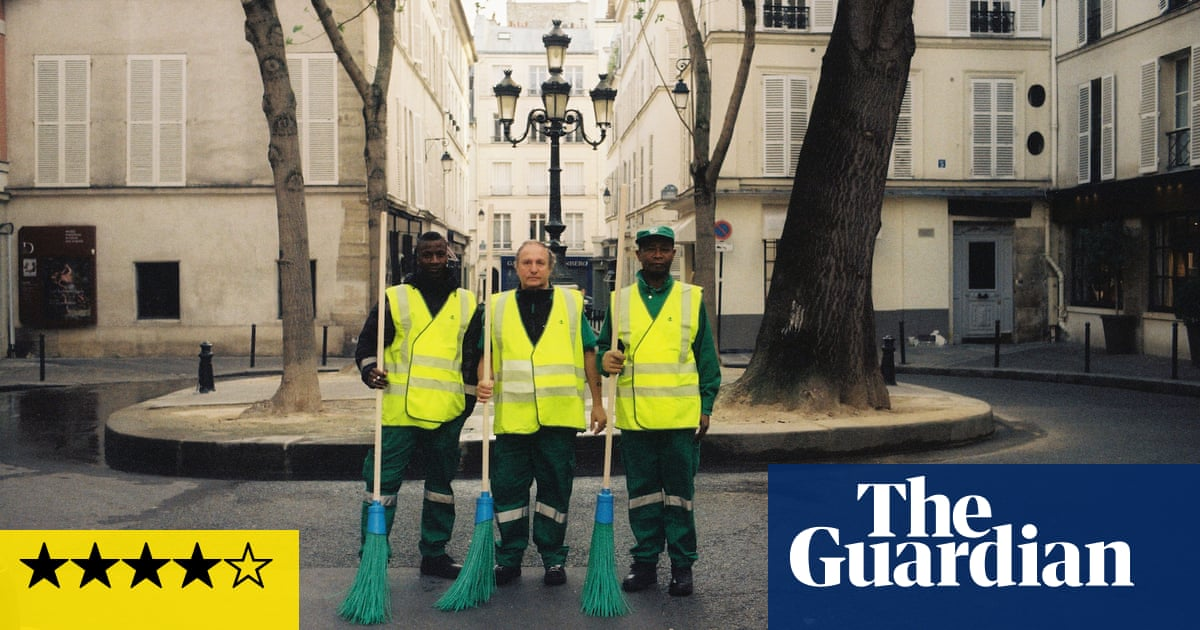 Paris Calligrammes review – a portrait overflowing with joy and political urgency