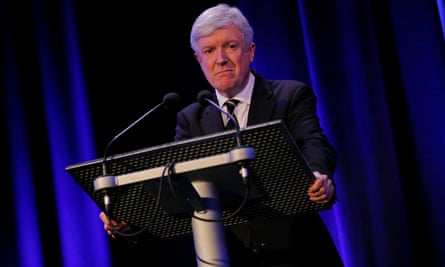 Lord Hall described the Jimmy Savile scandal as a 'dark chapter' in the BBC's history at the launch of Dame Janet Smith's report.