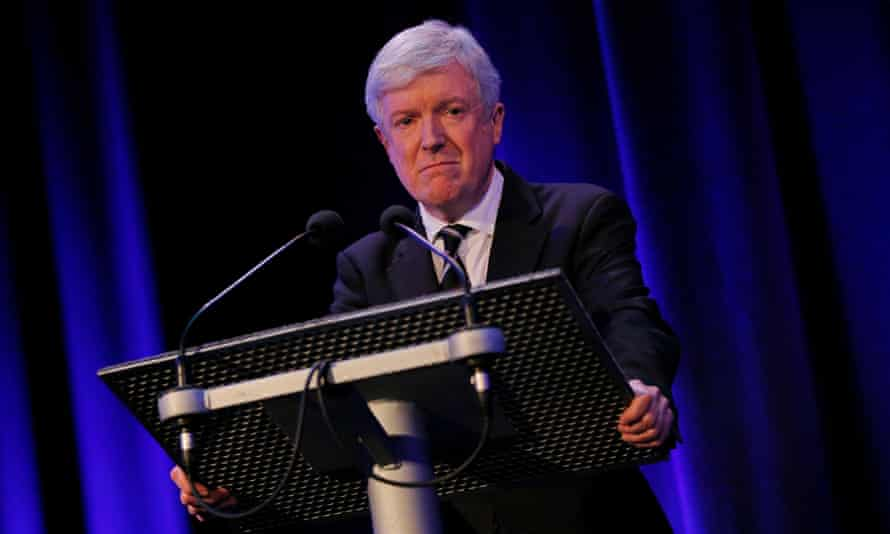 Tony Hall: 'I do not believe the appointments proposal for the new unitary board are yet right'.