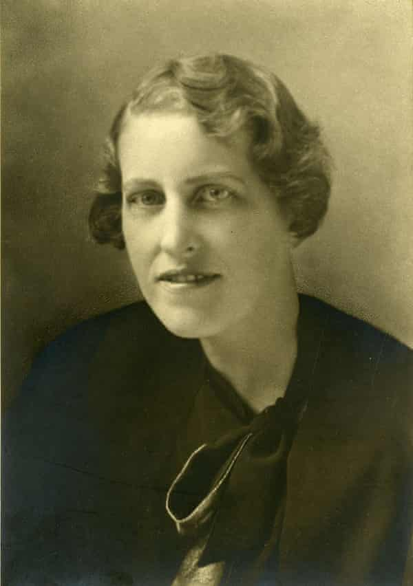 'A frenemy element' … Vera Brittain's best friend, Winifred Holtby.