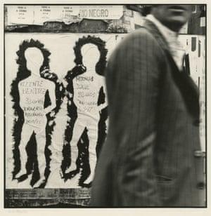 Desaparecidos, Calle 6 entre 46 y 47, La Plata, 1983
