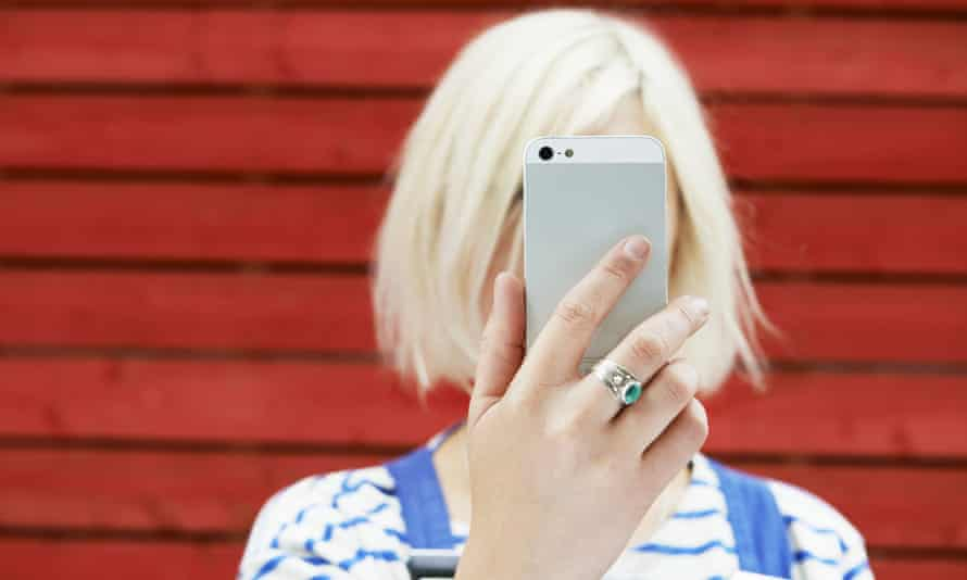 'In 2014, at least 93m selfies were posted a day on Android phones alone.'