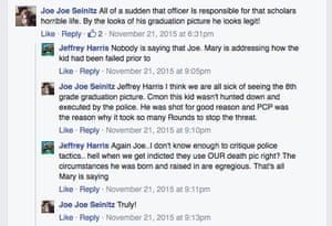 laquan mcdonald joe seinitz chicago police