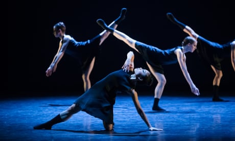'All men for 150 years': women take centre stage at Royal New Zealand Ballet