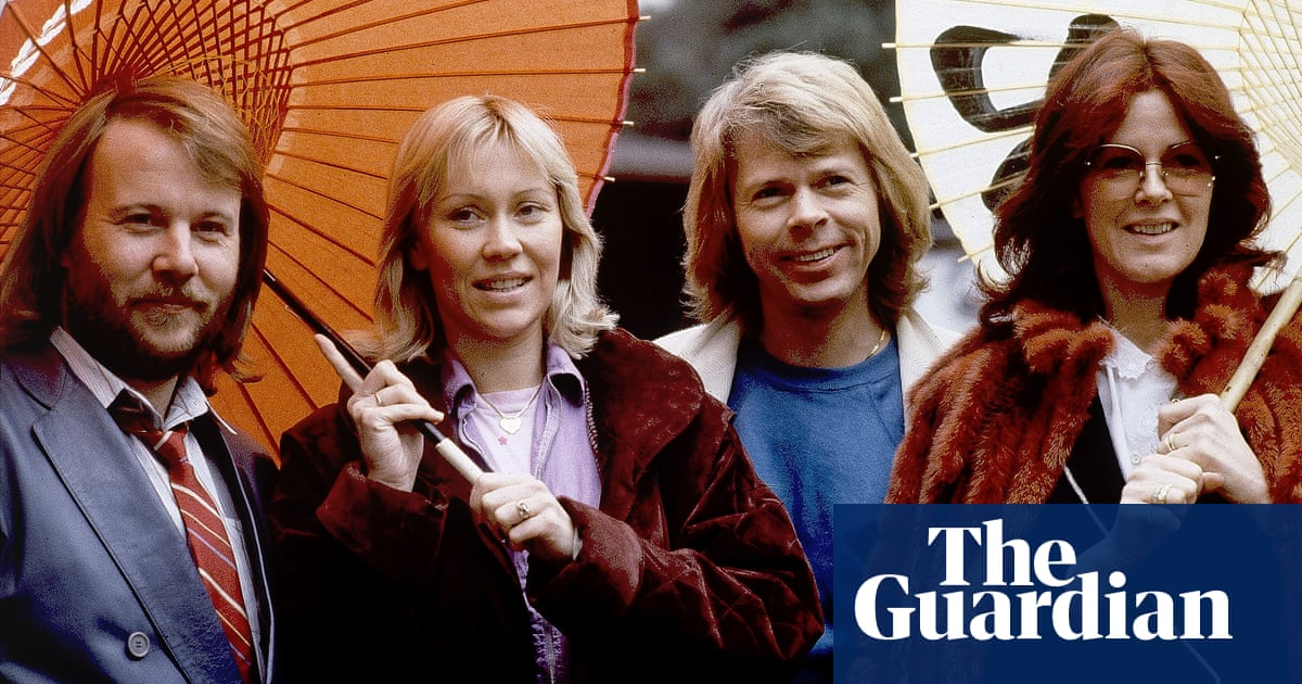 Abba singles race to top of streaming charts in comeback triumph