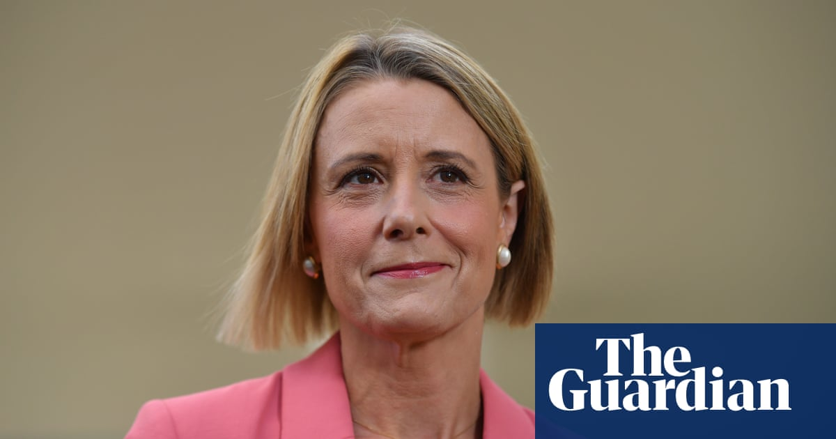 Kristina Keneally to make own way to Christmas Island after Peter Dutton blocks use of RAAF jet – The Guardian