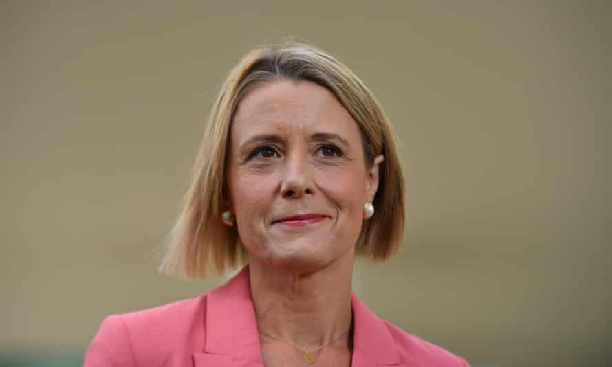 Shadow minister for home affairs Kristina Keneally says Peter Dutton revoked the use of a government jet for a parliamentary committee to travel to Christmas Island.