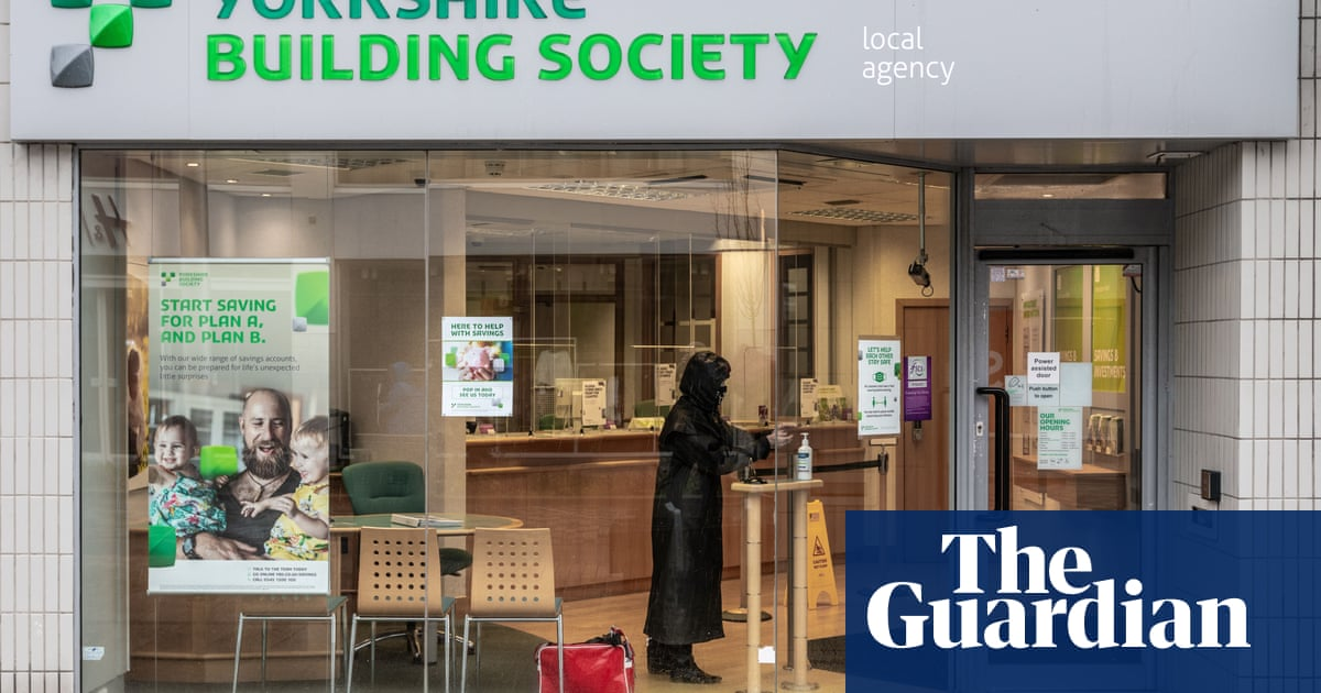 Yorkshire building society launches 0.78% rate mortgage