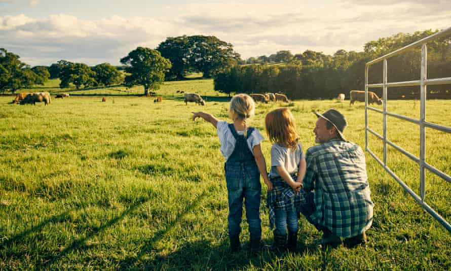 A mindful diet must also support farmers and local farming communities.