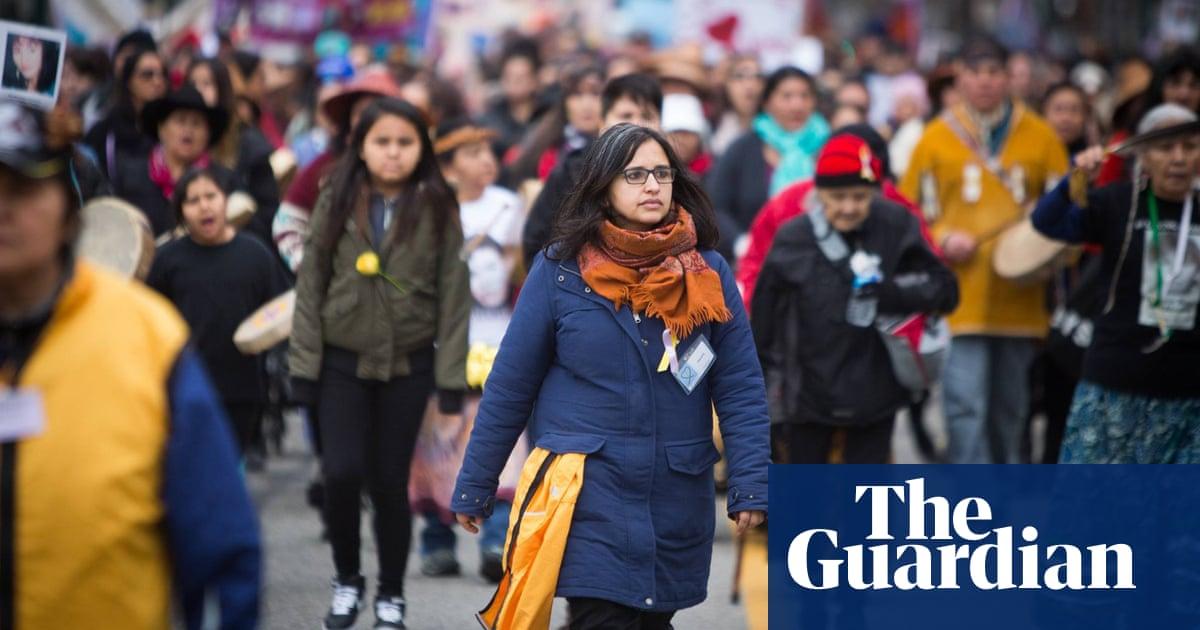 'A system of global apartheid': author Harsha Walia on why the border crisis is a myth