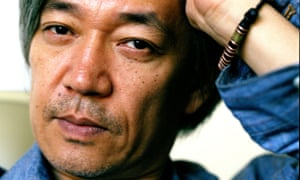 Ryuichi Sakamoto, who takes us to Japan.