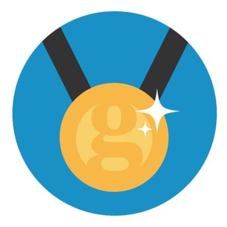 RioGo icon: Compete