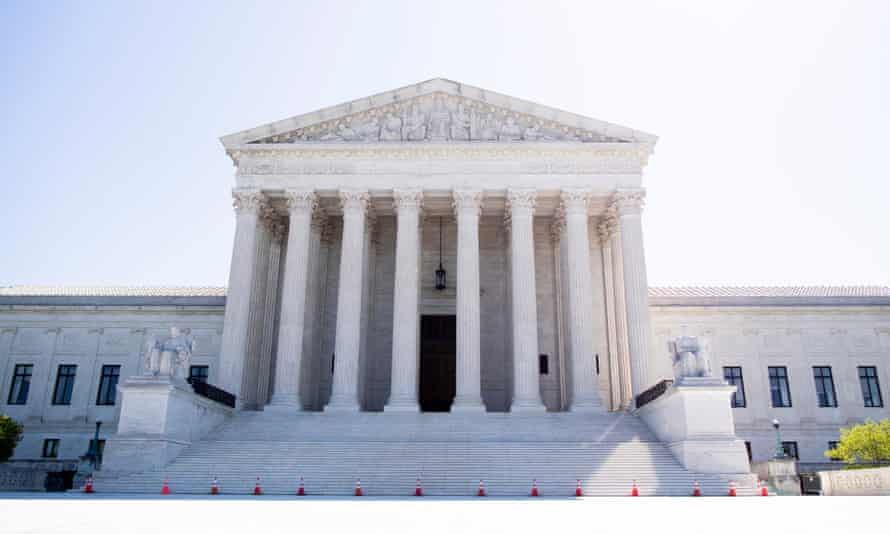 New York State Rifle & Pistol Association v Corlett will come before a conservative-leaning supreme court.