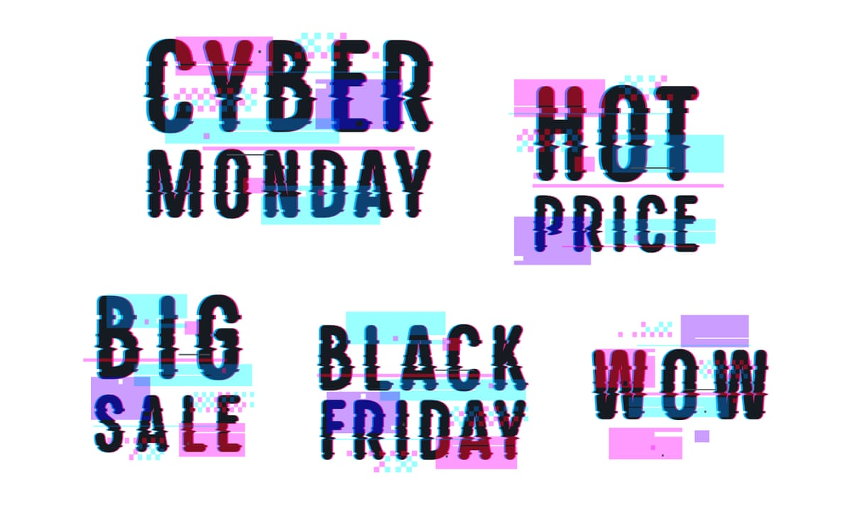 From Click Frenzy To Cyber Monday How Online Sales Became An Unofficial Sport Australian Lifestyle The Guardian