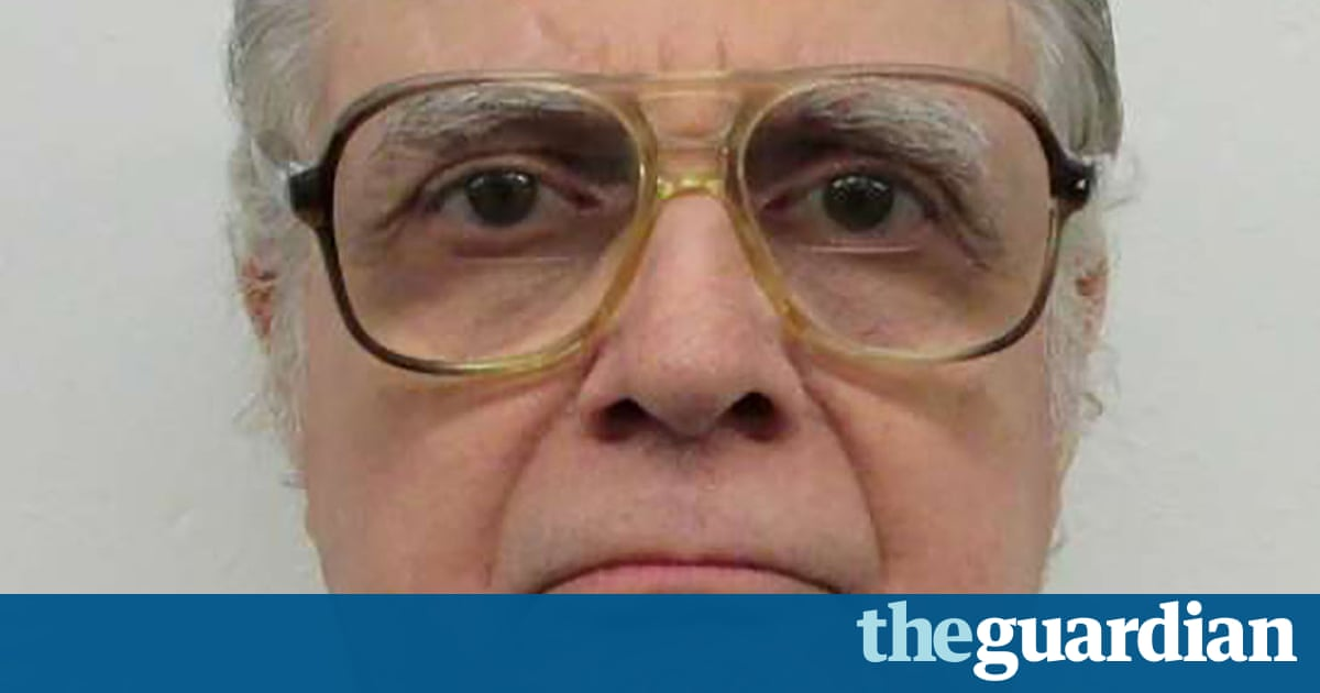 Alabama executes man on eighth attempt during 35-year legal battle
