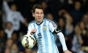 4df8d8abf Lionel Messi said of his decision to return to the Argentina squad   We need