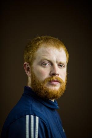 Max Shetenicok, 33, Perm, Russia