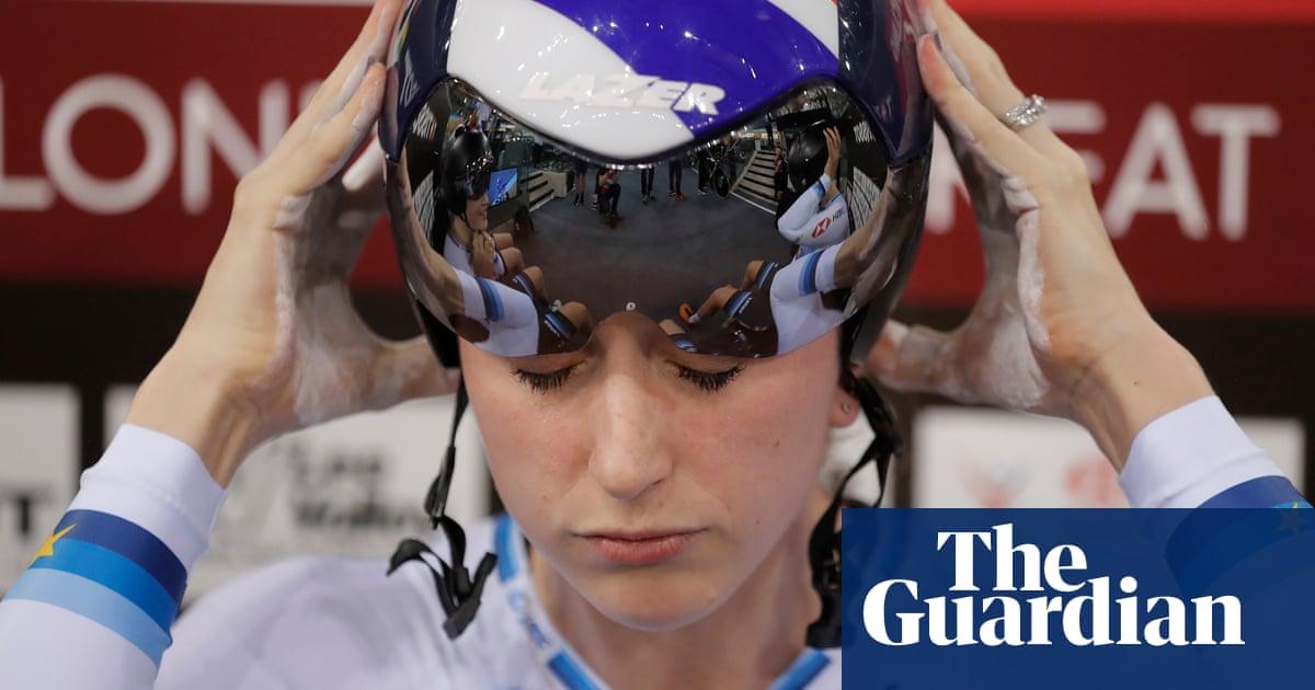 Los ciclistas del equipo GB deben mostrar su forma olímpica en los campeonatos mundiales | Deporte 14