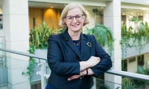 Amanda Spielman: 'School leaders have the right to set uniform policies … in order to promote cohesion.'
